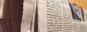 Zeitung BR
