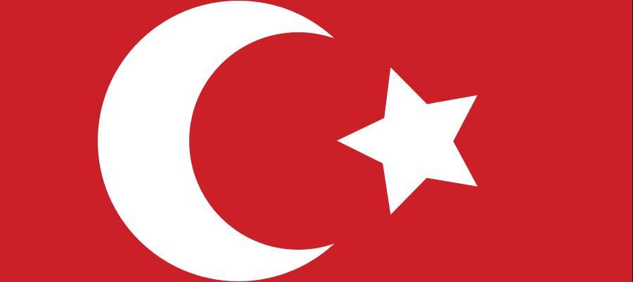 Osmanischeflagge